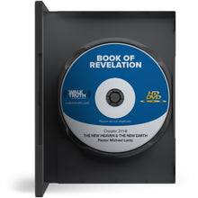 The New Heaven & The New Earth - DVD FORMAT