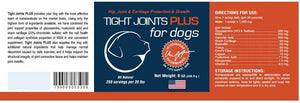 Tight Joints Plus for Dogs - 8 oz