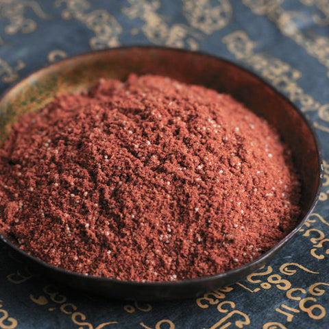 Vindaloo-curry powder