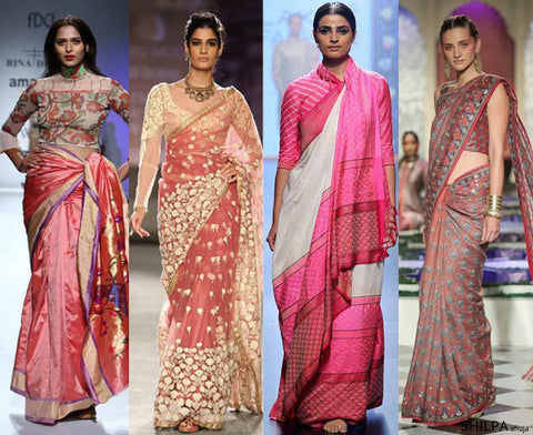Sarees-Bollywood Fashion