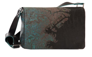 Tokyo Over The Shoulder/Messenger Bag