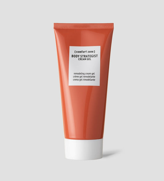 BODY STRATEGIST CREAM GEL - Totally Refreshed Steam and Spa