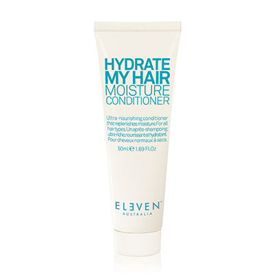 ELEVEN Australia - Hydrate My Hair Moisture Conditioner - Totally Refreshed Steam and Spa