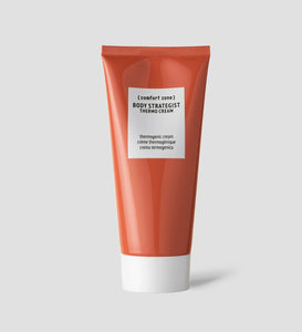 BODY STRATEGIST THERMO CREAM - Totally Refreshed Steam and Spa