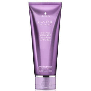 Alterna Caviar Anti-Frizz Multi-styling Air Dry Balm 3.4oz - Totally Refreshed Steam and Spa