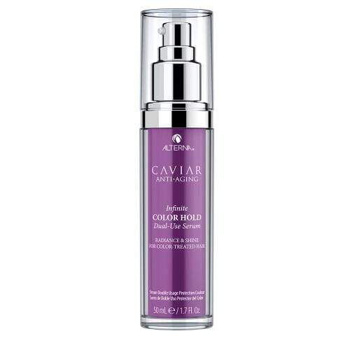 Alterna Caviar Color Hold Dual-Use Serum 1.7oz - Totally Refreshed Steam and Spa