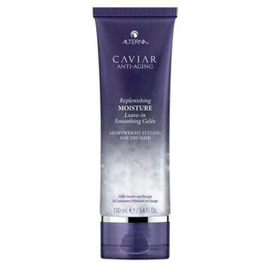 Alterna Caviar Moisture Leave-In Smoothing Gelee 3.4oz - Totally Refreshed Steam and Spa