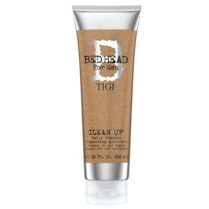 Bedhead For Men Clean Up Daily Shampoo - Totally Refreshed Steam and Spa