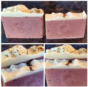 """The Morning Buzz"" Soap - Totally Refreshed Steam and Spa"