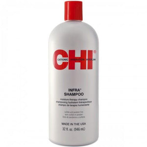 CHI Infra Shampoo - Totally Refreshed Steam and Spa