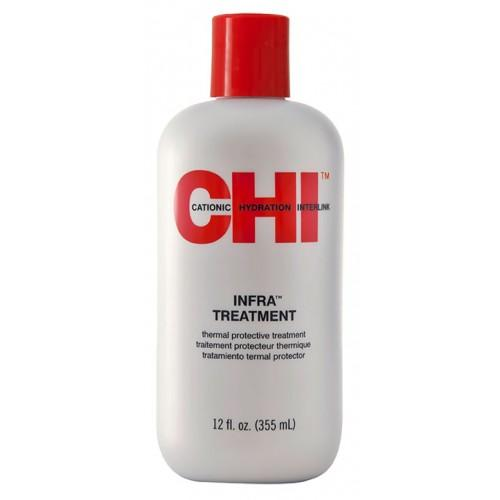 CHI Infra Treatment - Totally Refreshed Steam and Spa