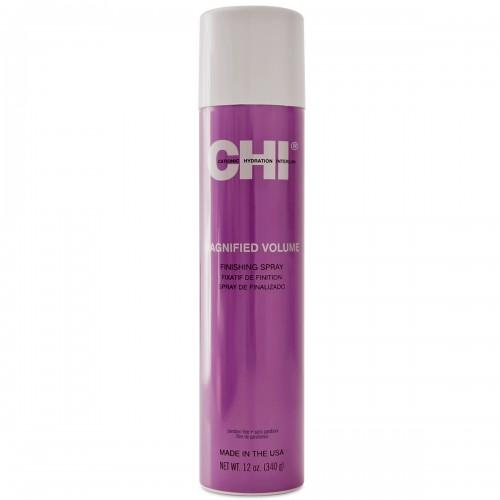 CHI Magnified Volume Finishing Hair Spray - Totally Refreshed Steam and Spa