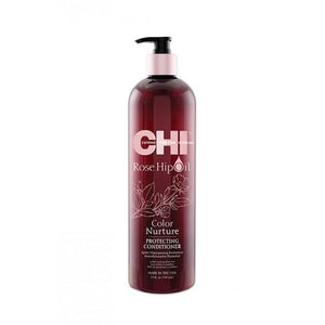 CHI HAIR 25.oz CHI Rose Hip Oil Protecting Conditioner