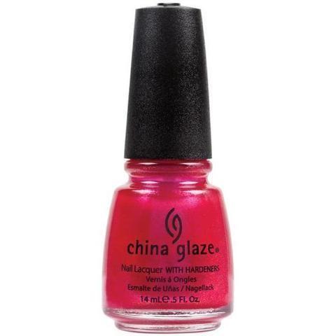 108 Degrees - China Glaze - Totally Refreshed Hair Care & Beauty
