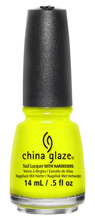 Celtic Sun - China Glaze - Totally Refreshed Steam and Spa