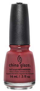 Fifth Avenue - China Glaze - Totally Refreshed Steam and Spa