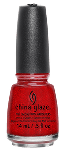 Ruby Pumps - China Glaze - Totally Refreshed Steam and Spa