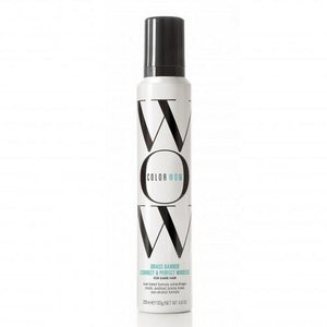 Color Wow Brass Banned Mousse For Brunettes 6.8oz - Totally Refreshed Steam and Spa