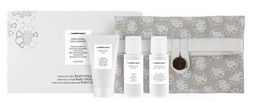 Essential Discovery Kit - Comfort Zone - Totally Refreshed Steam and Spa