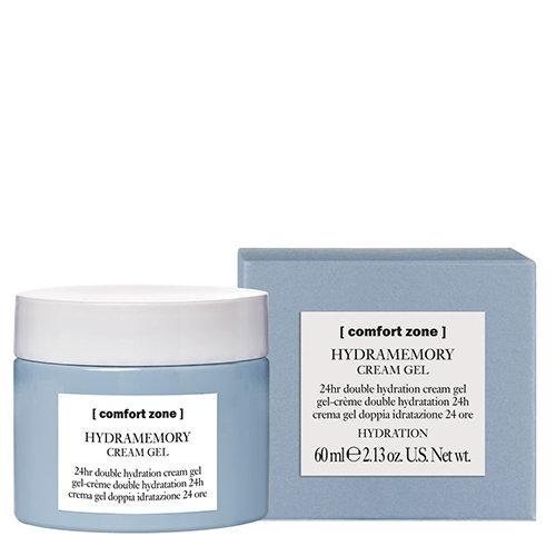 Hydramemory Cream Gel - Comfort Zone - Totally Refreshed Steam and Spa