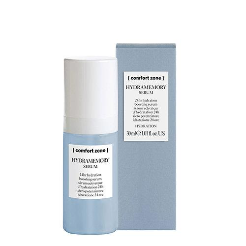 Hydramemory Serum - Comfort Zone - Totally Refreshed Steam and Spa
