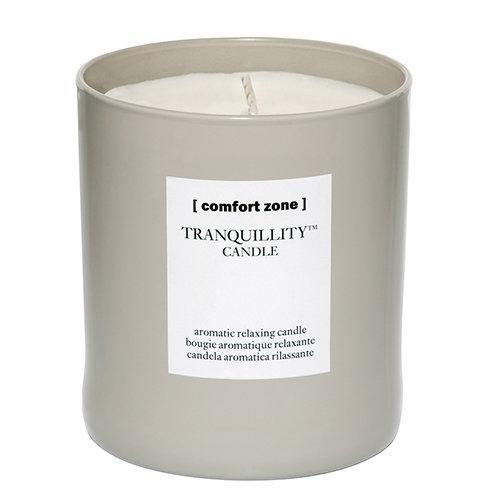 Tranquillity Candle - Comfort Zone - Totally Refreshed Steam and Spa