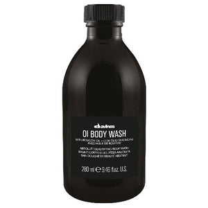 OI Body Wash - DAVINES - Totally Refreshed Steam and Spa