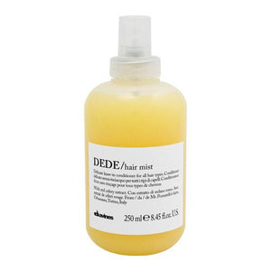 DEDE Leave in Mist Conditioner - Totally Refreshed Steam and Spa
