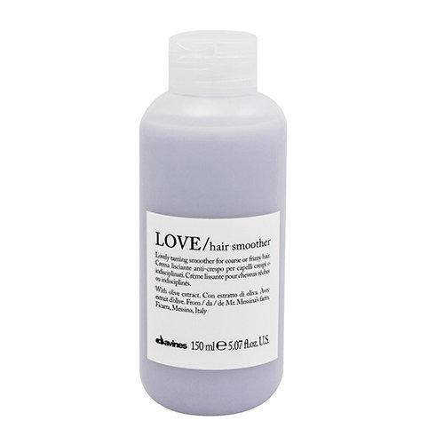 LOVE Hair Smoother - Totally Refreshed Steam and Spa