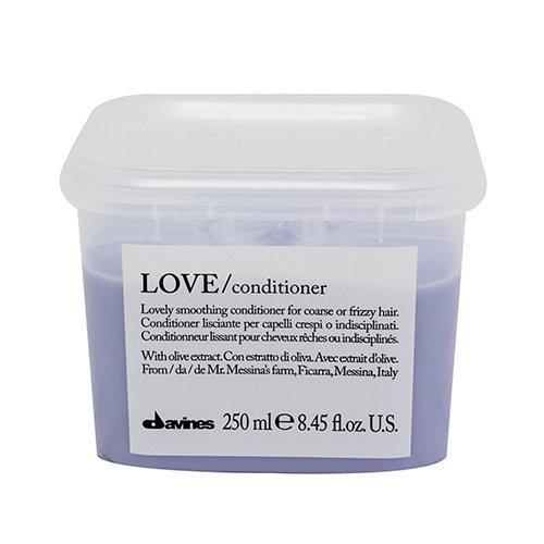 LOVE Smoothing Conditioner - Totally Refreshed Steam and Spa