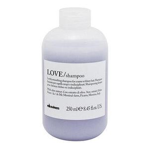 LOVE Smoothing Shampoo - Totally Refreshed Steam and Spa