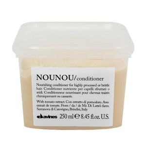 NOUNOU Nourishing Conditioner - Totally Refreshed Steam and Spa