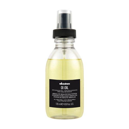 OI Oil - DAVINES - Totally Refreshed Steam and Spa