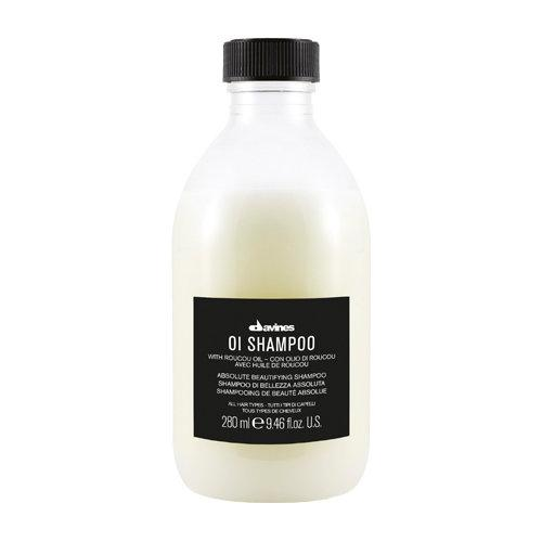 OI Shampoo - DAVINES - Totally Refreshed Steam and Spa