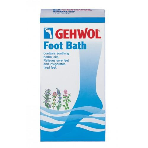 Gehwol Foot Bath - Totally Refreshed Steam and Spa