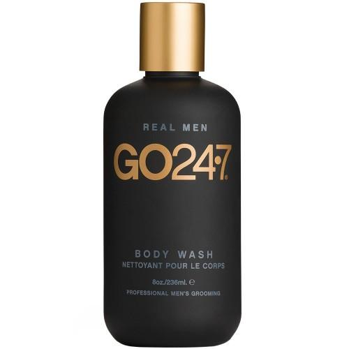 GO 24/7 Body Wash 8oz - Totally Refreshed Steam and Spa
