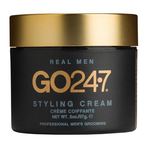 GO 24/7 Styling Cream 2oz - Totally Refreshed Steam and Spa