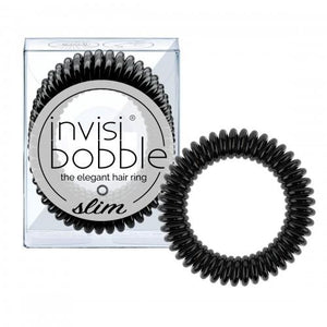 Invisibobble Slim Hair Rings 3pk - Totally Refreshed Steam and Spa