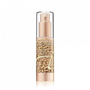Liquid Minerals Foundation - Totally Refreshed Steam and Spa