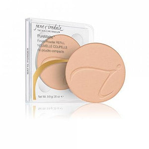 PURE MATTE FINISH POWDER REFILL - Totally Refreshed Steam and Spa
