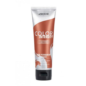 Joico Color Intensity Metallic Bronze 4oz - Totally Refreshed Steam and Spa