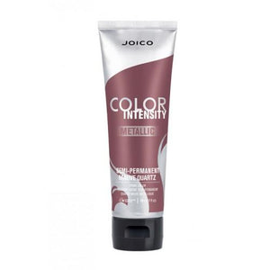 Joico Color Intensity Metallic Mauve Quartz 4oz - Totally Refreshed Steam and Spa