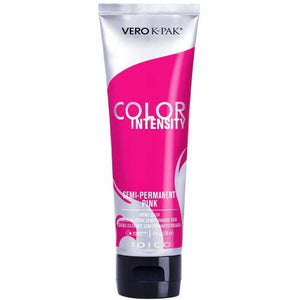 Joico Color Intensity Pink 4oz - Totally Refreshed Steam and Spa