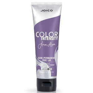 Joico Color Intensity True Lav 4oz - Totally Refreshed Steam and Spa