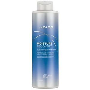 Joico Moisture Recovery Moisturizing Conditioner - Totally Refreshed Steam and Spa