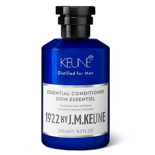 1922 by J.M. Keune Essential Conditioner - Totally Refreshed Steam and Spa