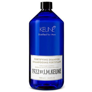 1922 by J.M. Keune Fortifying Shampoo - Totally Refreshed Steam and Spa