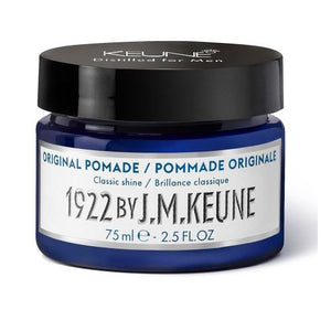 1922 by J.M. Keune Original Pomade 2.5oz - Totally Refreshed Steam and Spa