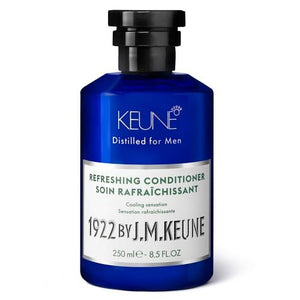 1922 by J.M. Keune Refreshing Conditioner - Totally Refreshed Steam and Spa