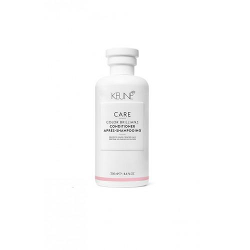 Keune Care Color Brillianz Conditioner - Totally Refreshed Steam and Spa